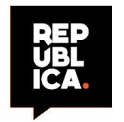 Logo República Comuncação